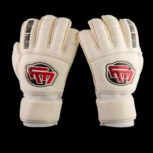 Rękawice bramkarskie Football Masters Full Grip 4 mm RF Protection