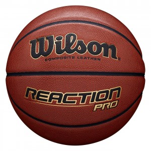 Piłka wilson Reaction Pro WTB10137XB07