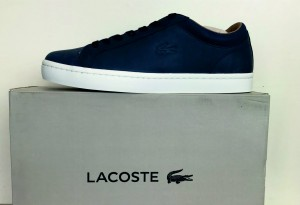 BUTY LACOSTE STRAIGHTSET CRF SRM NVY